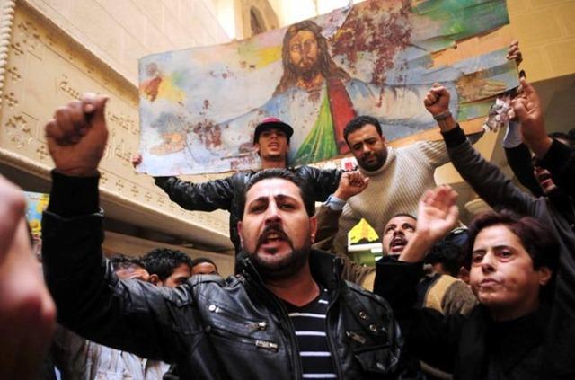 المصري اليوم_تفجير الإسكندرية